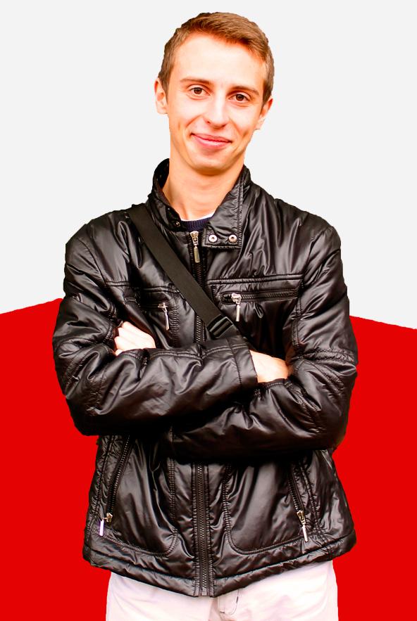 Олег Зубцов